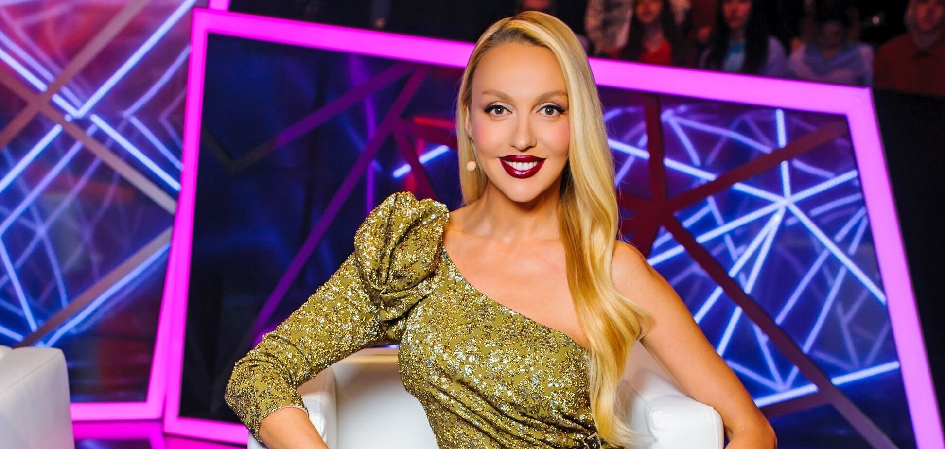 Оля Полякова отменила концерт в Киеве