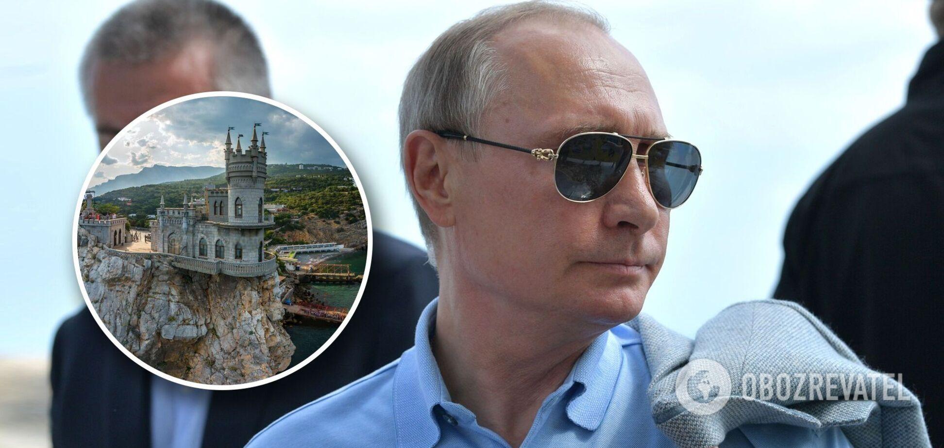 Росія масово завозить сибіряків у Крим і виселяє українців: окупантів спіймали на геноциді