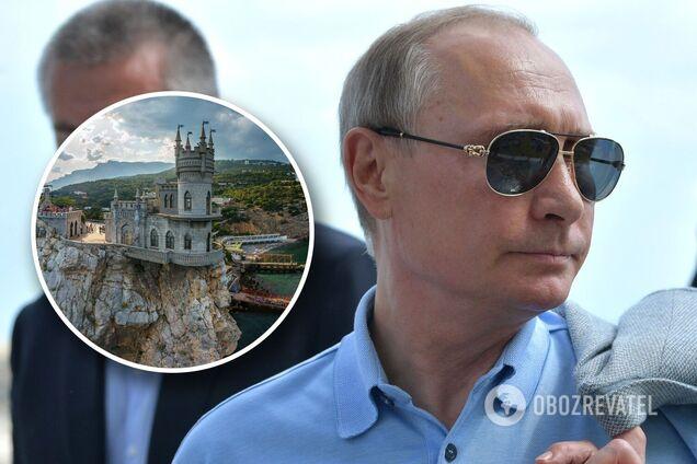 Россия массово завозит сибиряков в Крым и выселяет украинцев: оккупантов уличили в геноциде