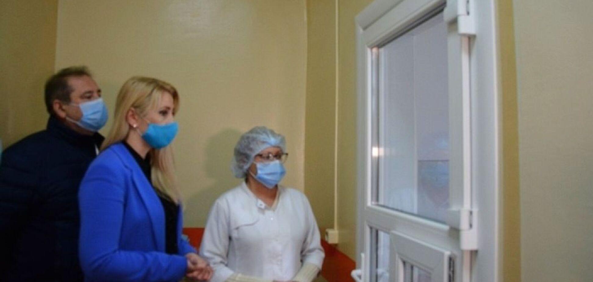 В Мариуполе заявили, что готовы ко второй волне коронавируса