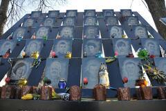 Студент із Донецька помочився на портрети Небесної Сотні на замовлення – журналіст