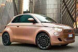 Електромобіль FIAT отримав 'фішку' в дусі BMW і став дешевшим