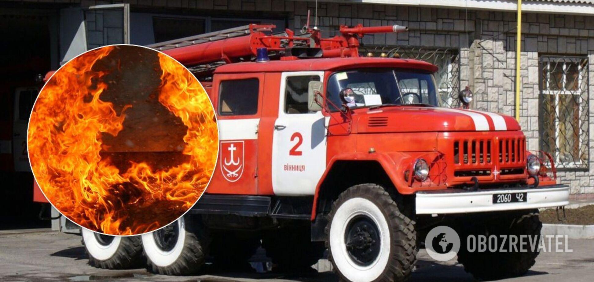 На Рівненщині в пожежі загинули три людини