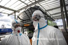Польша вводит полный локдаун из-за новой вспышки коронавируса: что закроют и запретят