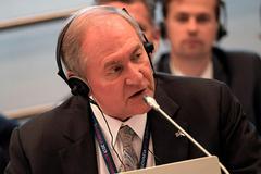 Джеймс Гилмор считает, что план РФ о создании империи с Украиной провалился