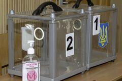 В Днепре мониторят готовность участковых избирательных комиссий в условиях карантина