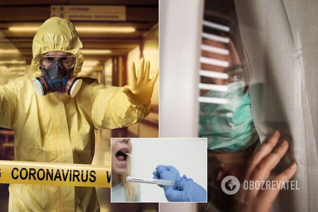 Коронавирусом в мире заразились почти 42 млн человек