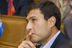 Олег Марков заспівав про кокаїн