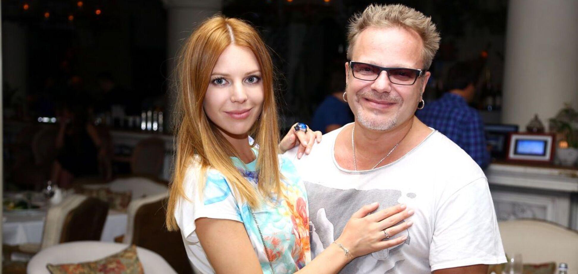 Наталья Подольская и Владимир Пресняков во второй раз стали родителями