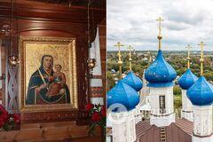 Иконы не могут быть предвестниками плохих событий или новостей для православных христиан, отмечают в ПЦУ