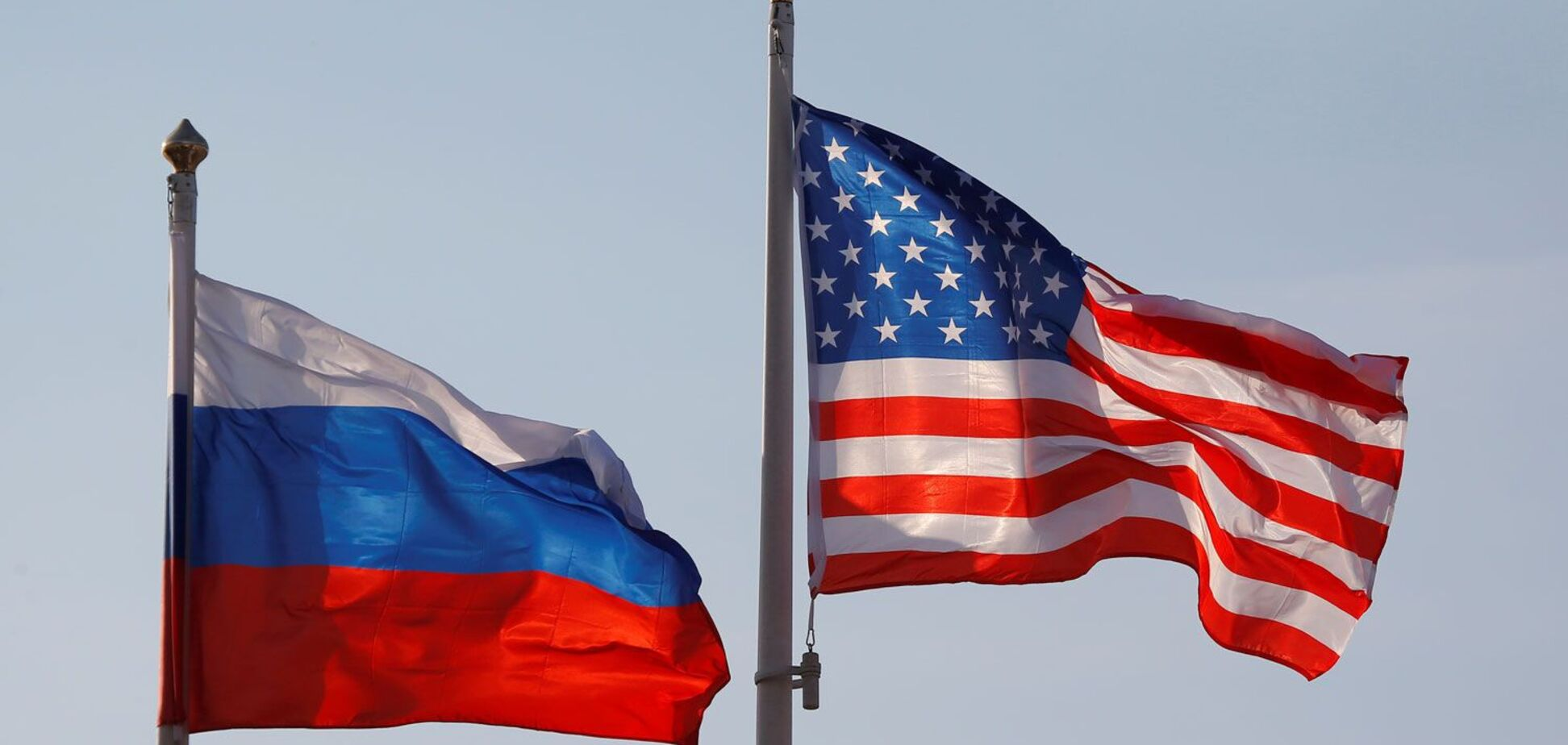Публичный 'баттл' между спецслужбами России и Запада