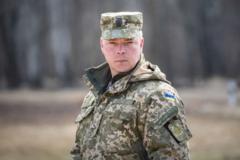 Михаил Забродский