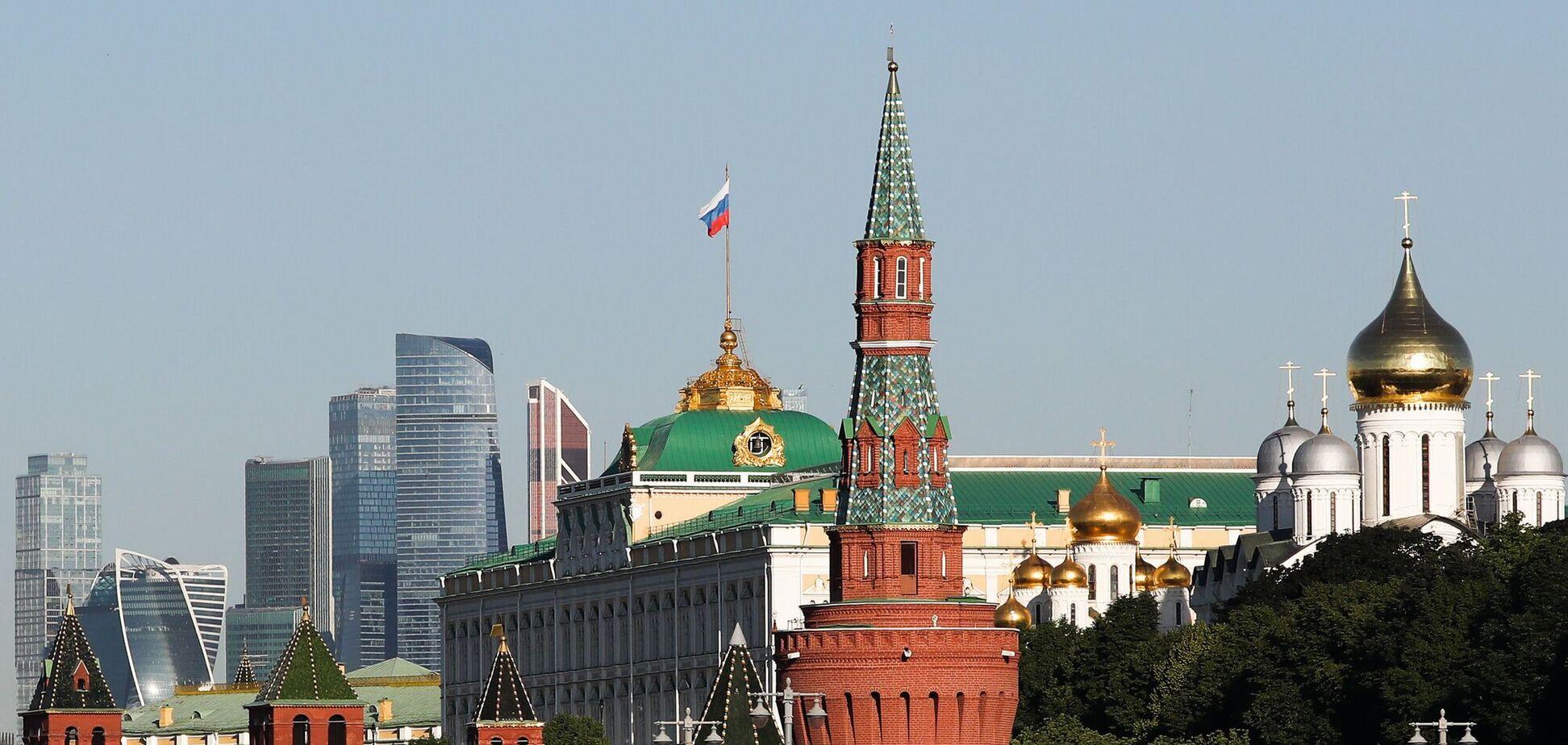 СМИ сообщают, что Кремль надеется поставить в Европу до 170 миллиардов кубов газа