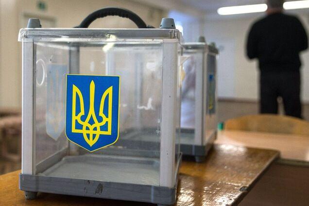 В Украине наступил 'день тишины'
