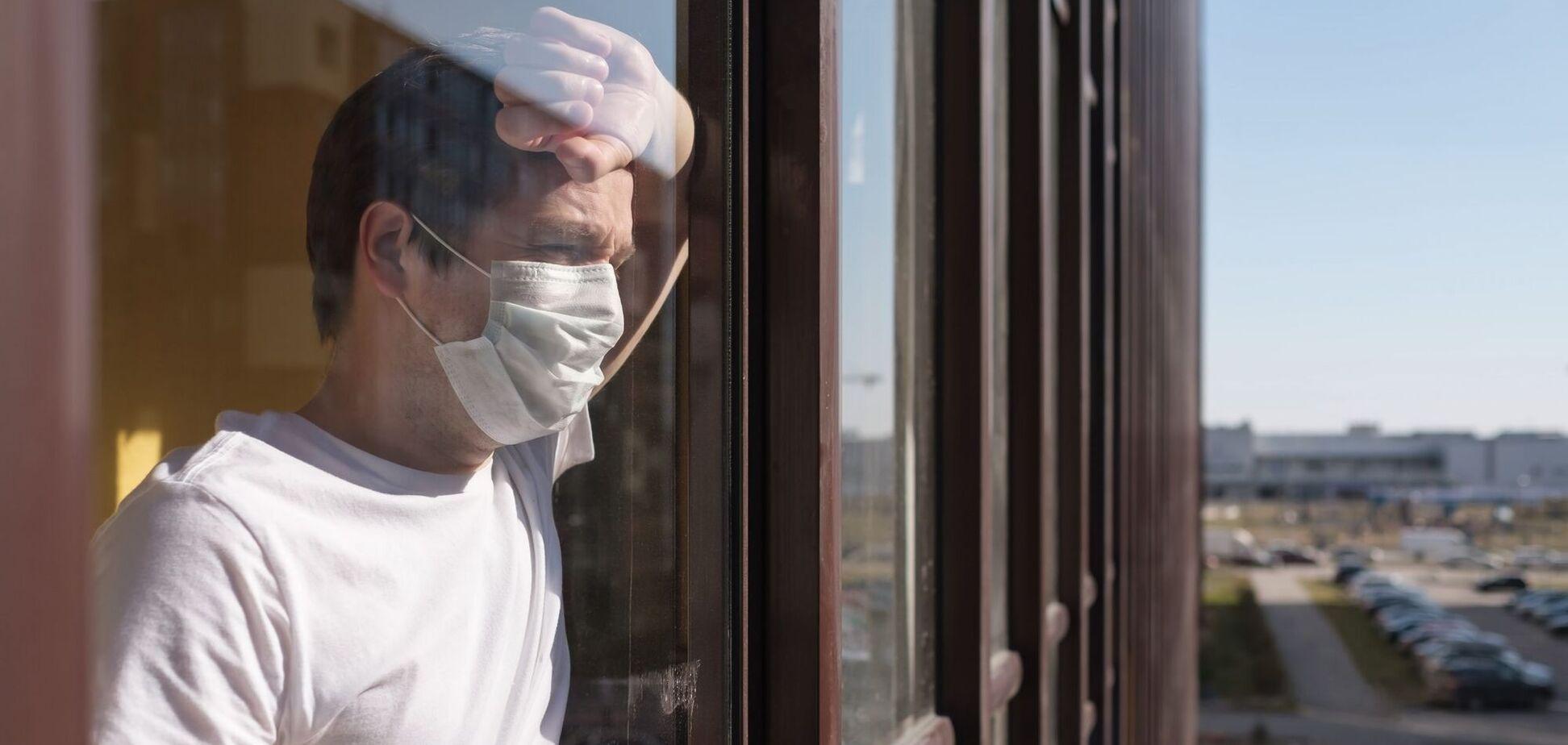 В Украине обновили карантинные зоны: куда попали Днепр и область