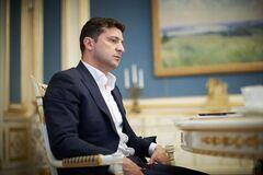 Президент высказался о ситуации на Донбассе