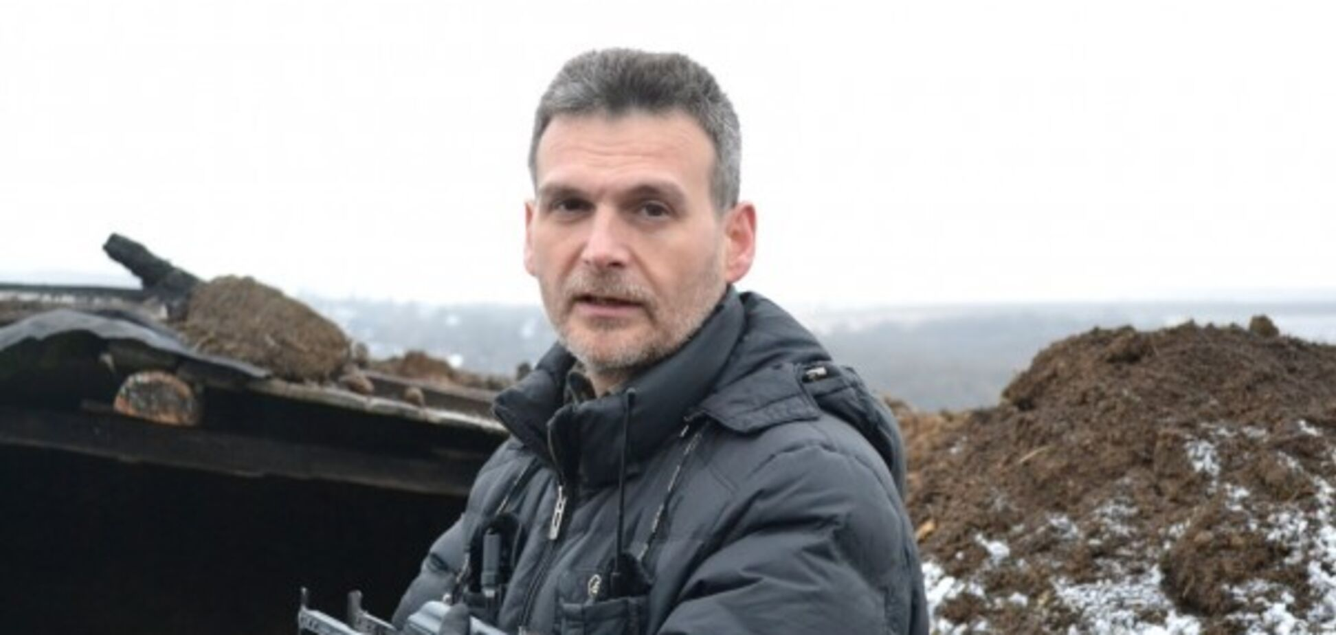 Олексій Марков