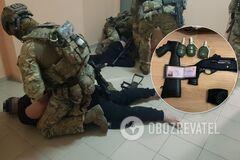 Преступники готовили провокации накануне выборов на Донбассе