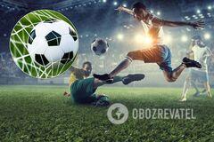 Футбол: Лига Крутых?