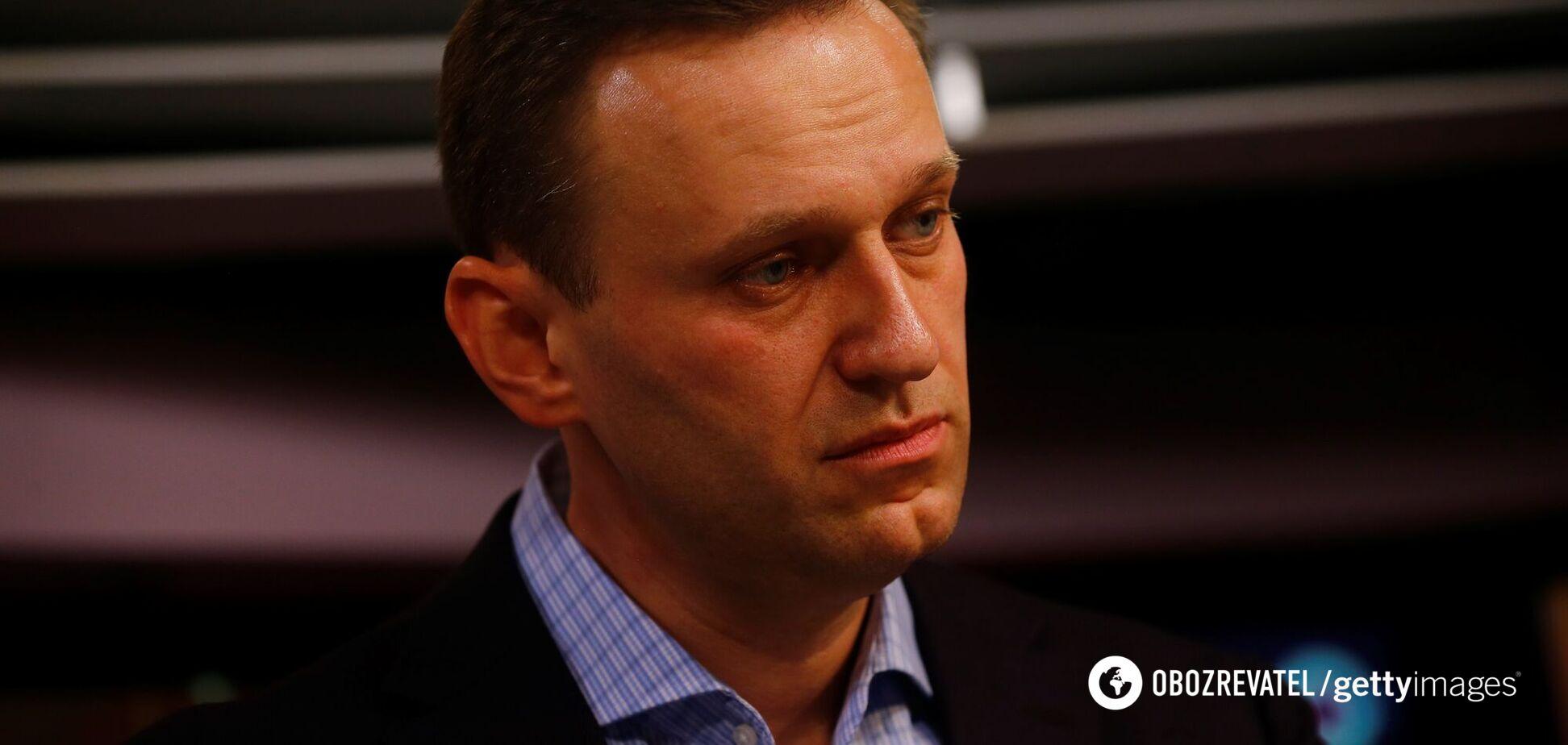Хто і де міг зробити 'Новачок' для Навального