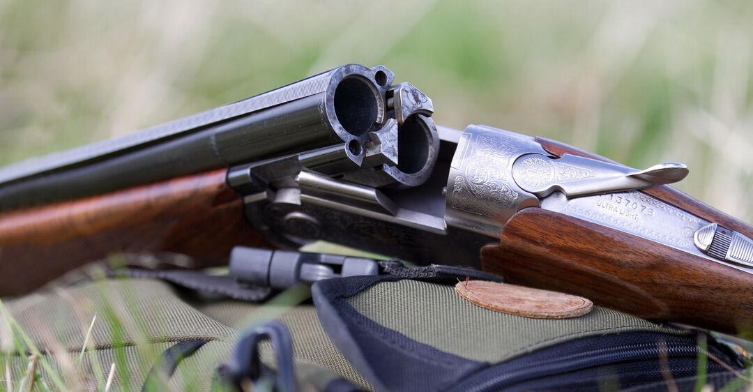 В Днепре тяжелобольной мужчина застрелился из ружья