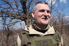 На Донбассе погиб очередной 'полевой командир'