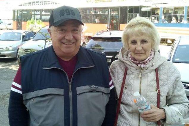 Отец Зеленского отметил, что очень ждет перемен после выборов