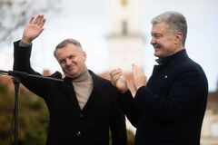 Во Львове на выборах лидирует 'Европейская солидарность' – Fama