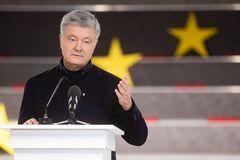 Предварительные результаты выборов продемонстрировали полное фиаско власти, – Порошенко