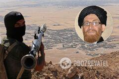 Абу Мухсина аль-Масри ликвидировали