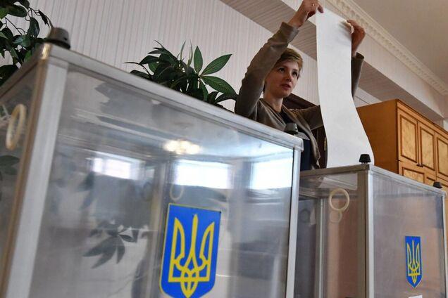 Экзит-полы на выборах мэра Черкасс