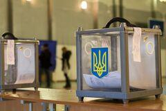 В Днепре работают все 425 избирательных участков: существенные нарушения не зафиксированы