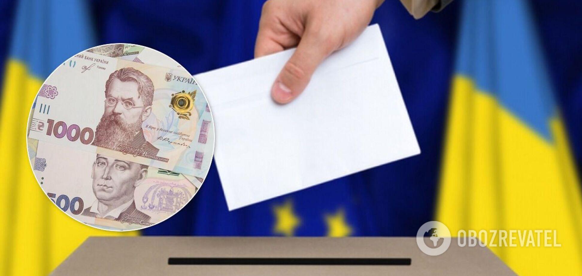 Через підкуп виборців у Дніпрі відбудеться другий тур виборів