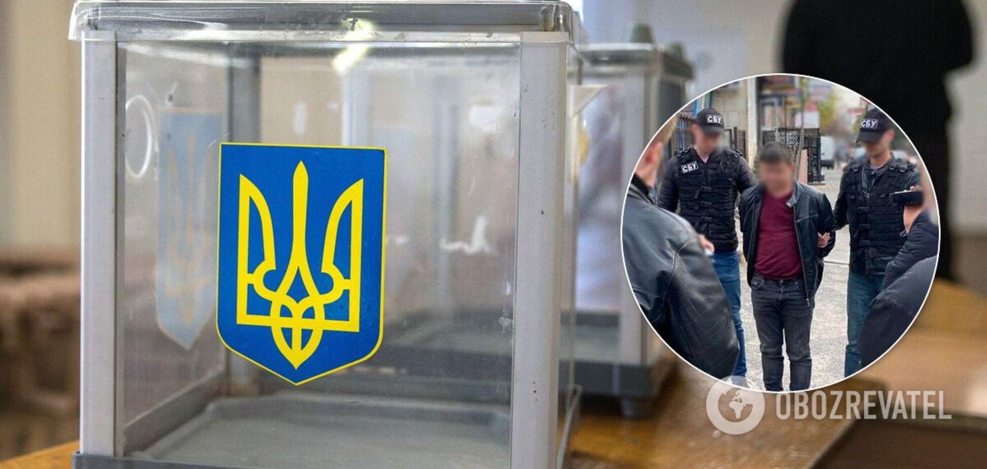 В Кропивницком разоблачили сеть подкупа избирателей: предлагали 500 грн за голос