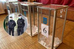 В Киеве участки для голосования открыли с нарушениями: где опоздали