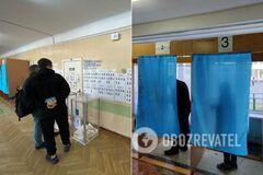 OBOZREVATEL следит за нарушениями на избирательных участках