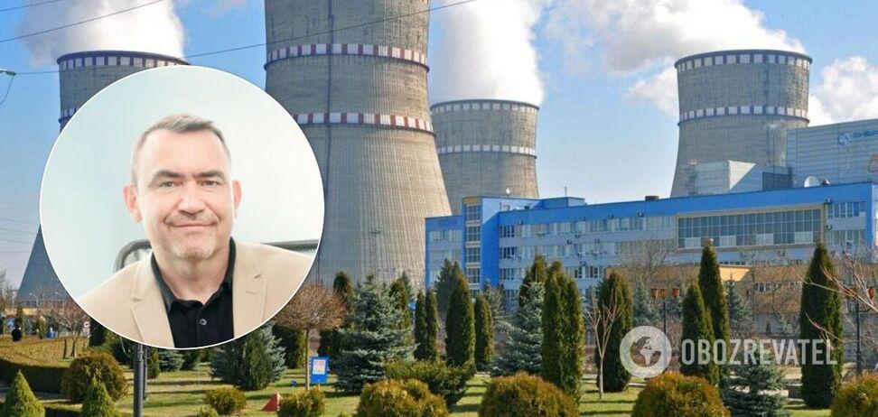 Вице-президент 'Энергоатома' оказался акционером компании-строителя энергомоста в Крым – Гончаренко