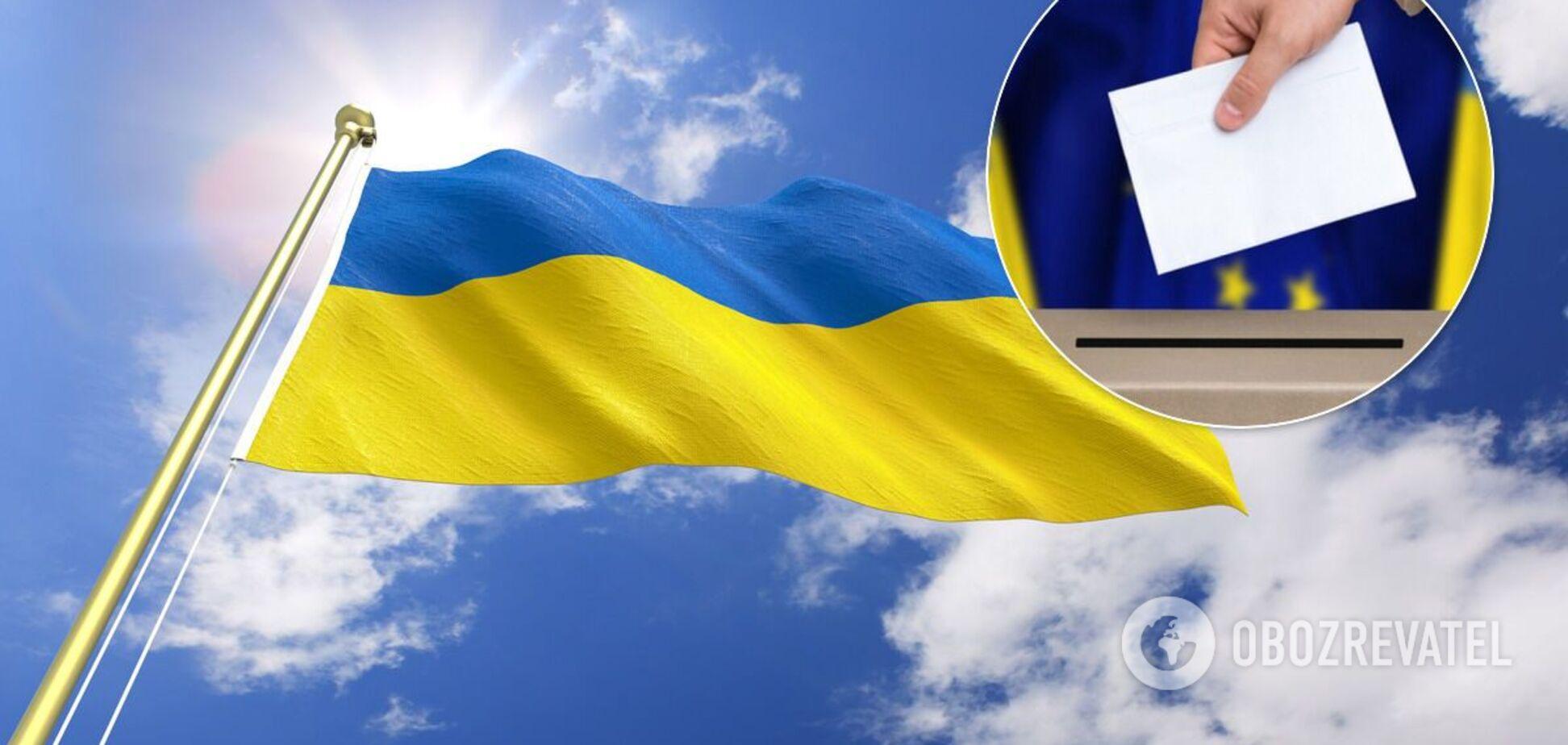 В бюллетенях в Донецкой области обнаружили массовые ошибки в фамилиях кандидатов от партии 'За майбутнє''