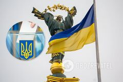 На выборах в Киевской области – массовые нарушения, в бюллетенях отсутствуют кандидаты партии 'За майбутнє'