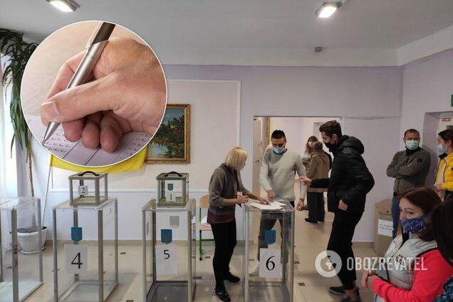Стало известно, кто проходит во второй тур на выборах в Полтаве