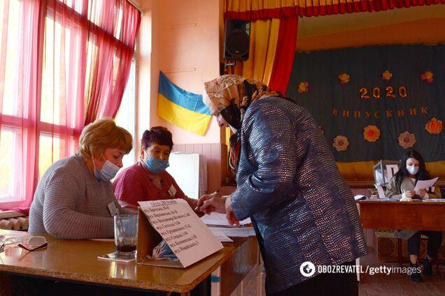 В 'Слуге' признали попытки фальсификаций на местных выборах