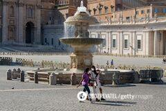В Италии за сутки коронавирусом заболели еще более 20 тысяч человек