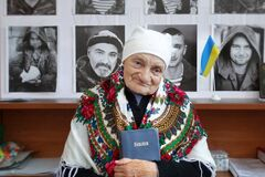 Умерла волонтер Людмила Савченко