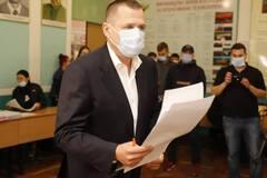 На выборах мэра Днепра лидирует Филатов – экзитпол
