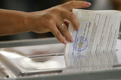Как в Днепре голосуют на местных выборах: новые данные по явке
