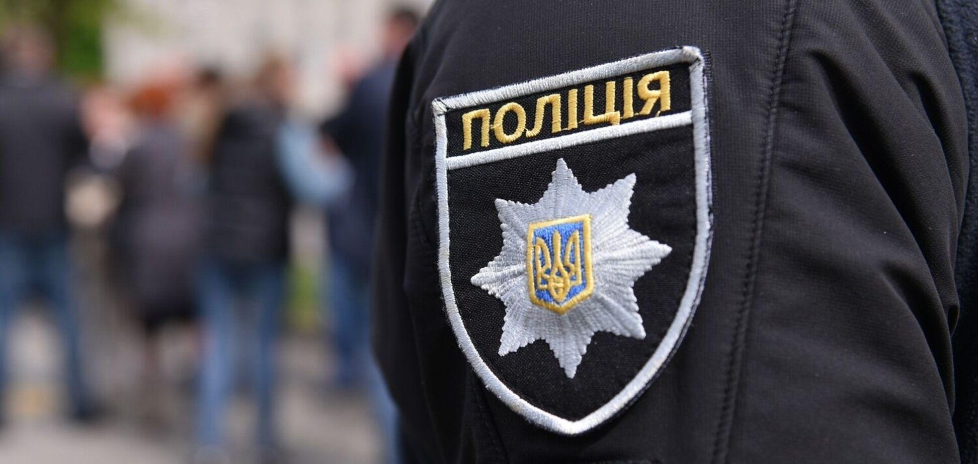 Поліція затримала нападника на кандидата в депутати на Сумщині