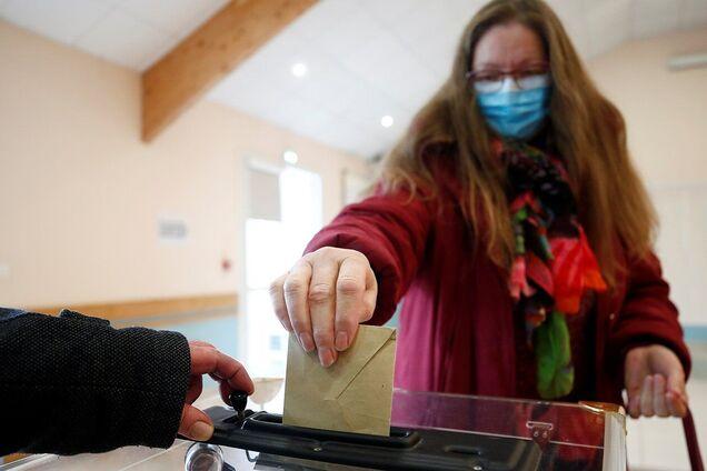 Верховная Рада напомнила правила безопасности на выборах