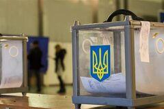 На выборах в Василькове задержаны 'карусельщики'