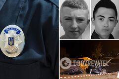Хлопці вмирали, а власниця авто влаштувала розбірки: подробиці смертельної аварії на Хмельниччині