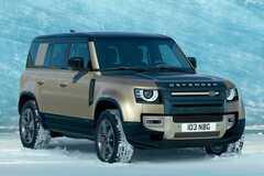 Новый Land Rover сломался спустя 269 км после покупки